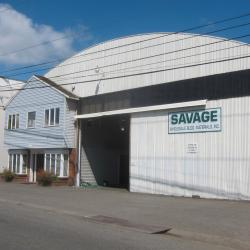 Savage Wholesale Building Materials