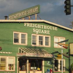 Freighthouse Square